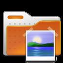 Folder, Human, Image icon