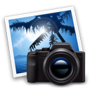 Image, Iphoto, Photo icon