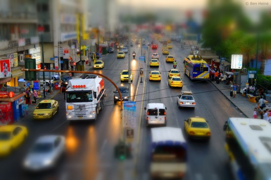 Miniature 550x366 47 Examples Of Tilt   Shift Photography