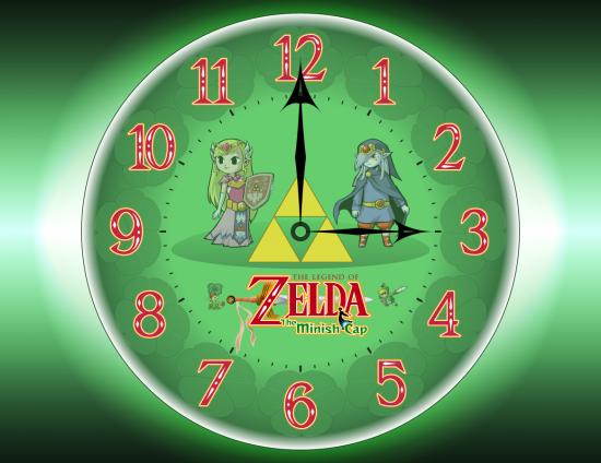Minish_Cap_Clock_by_lainsnavi
