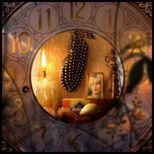 The_Clock_House_by_Velvet_Moonlight