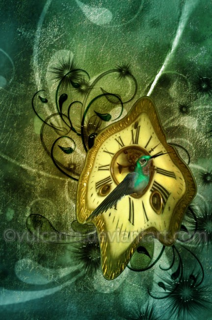 The_Unusual_Clock_by_vulcania