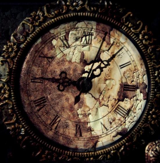 33 Unusual Clock Inspirations