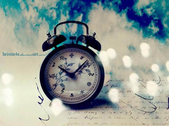 the_Clock_by_hristin4e