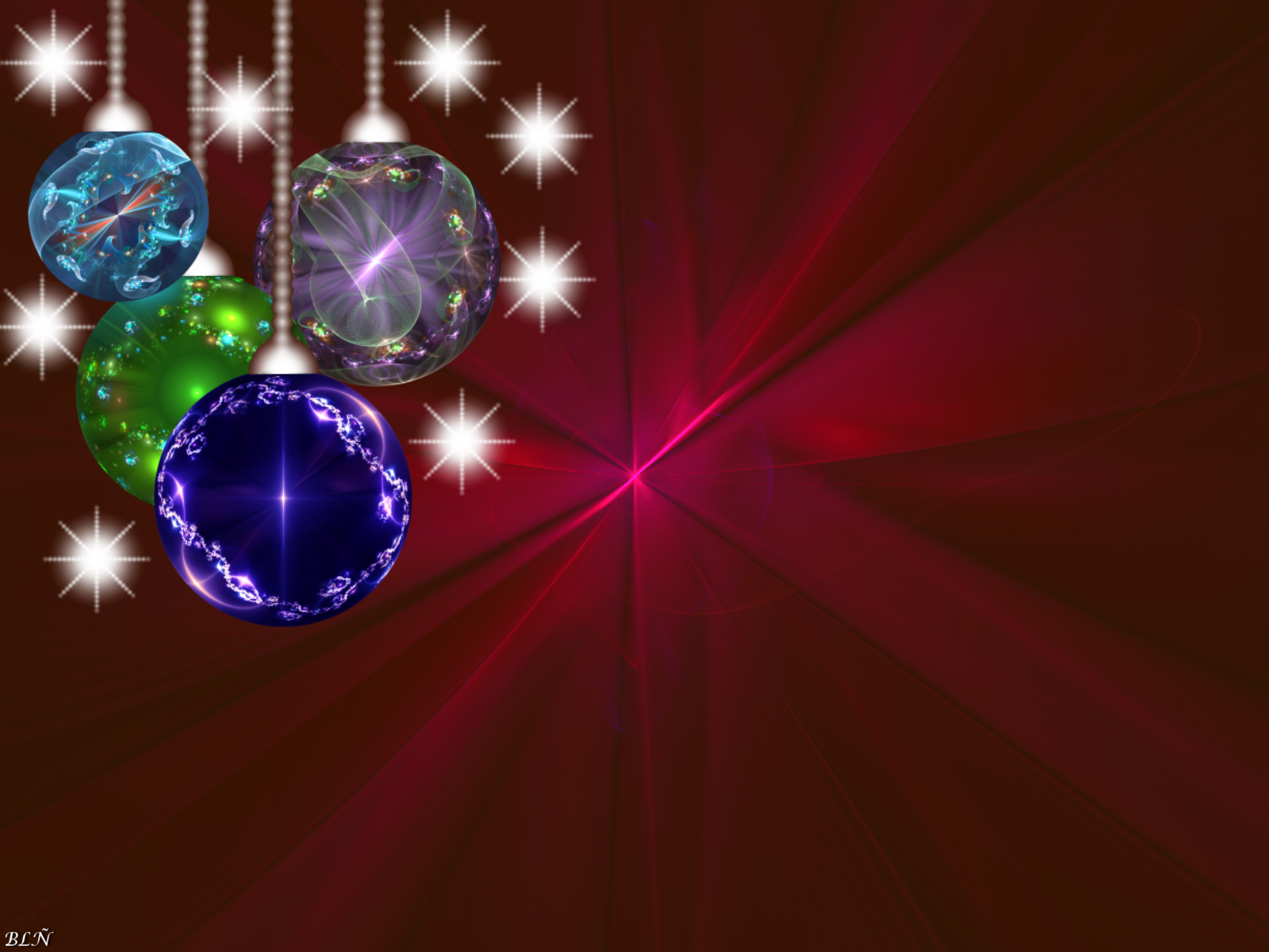 33 very creative christmas wallpapers source voltagebd Image collections
