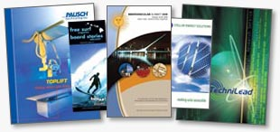 The 3 Finer Points of Quality Brochures