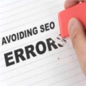 Three Common SEO Mistakes Even Seasoned Web Designers Make