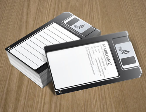 A Business Card is Truly More Memorable Than You Think