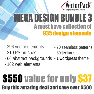 Amazing Deal for Designers!