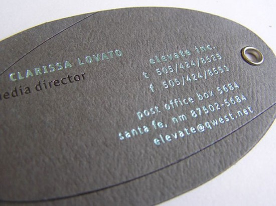 Fantastic Collection of Business Cards