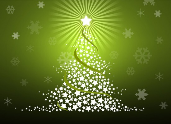 Design Beautiful Christmas Tree