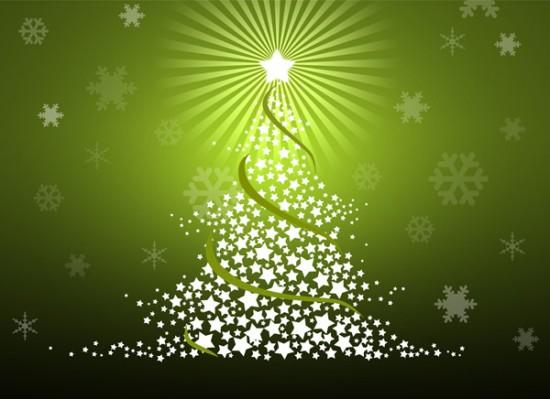 Design Beautiful Christmas Tree