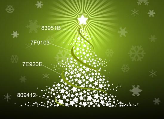 Christmas tree_26