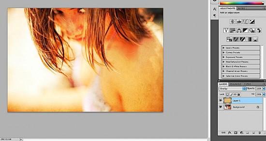 Enhance textures on your photos_07