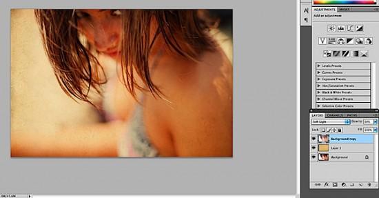 Enhance textures on your photos_09
