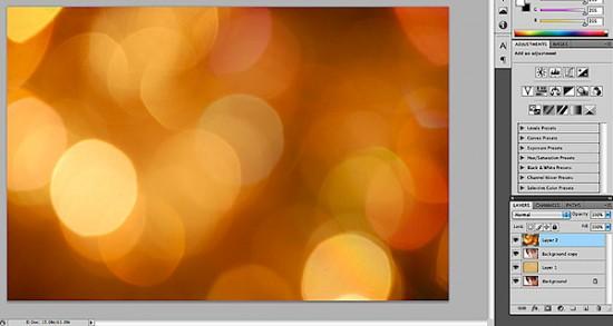 Enhance textures on your photos_10