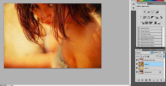 Enhance textures on your photos_11