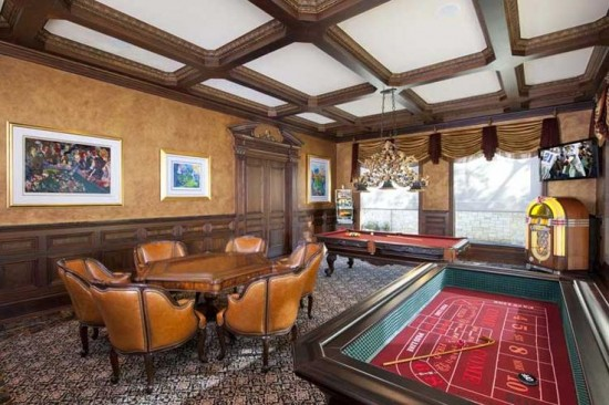 Designing Your Home Like an Opulent Casino
