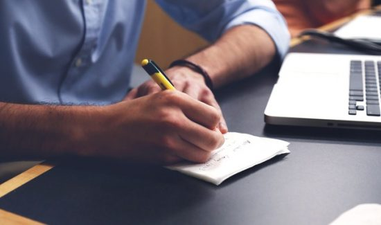 Ditching The Office: Five Ways To Go Freelance