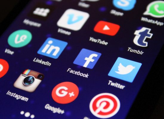 4 Mistakes You Can't Make With Social Media Marketing